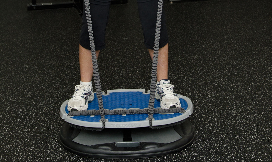 Everybody Knows That Core Training Should Be A Part Of Balanced Workout Program The Reebok Board Club Unit Can Help You Take Your To