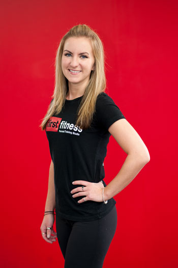 Personal Fitness Bootcamps in Whitby, Ajax, Pickering, Oshawa, with Trainer Jennifer Heise