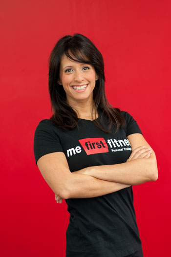 Personal Fitness Bootcamps in Whitby, Ajax, Pickering, Oshawa, with Trainer Alexa Neveu
